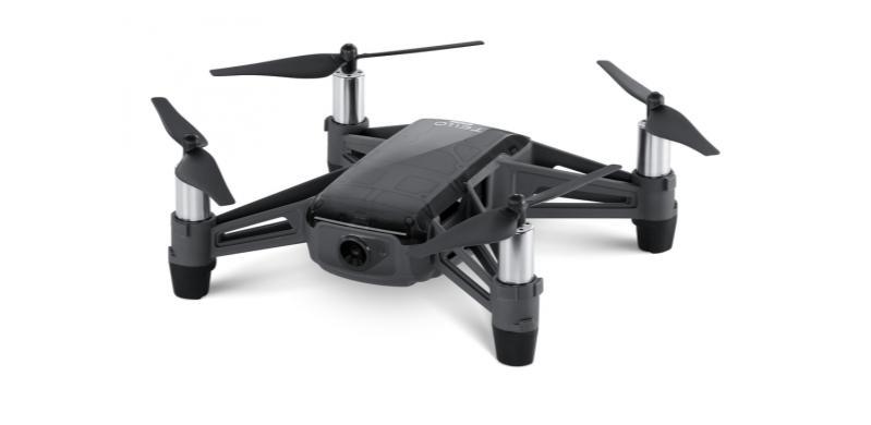 Course Image TelloEdu Drones