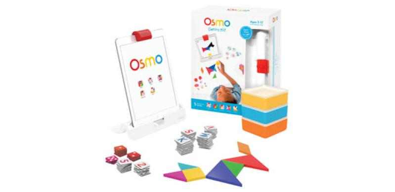 Course Image Osmo Genius Kit