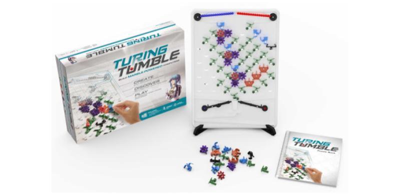 Course Image Turing Tumble